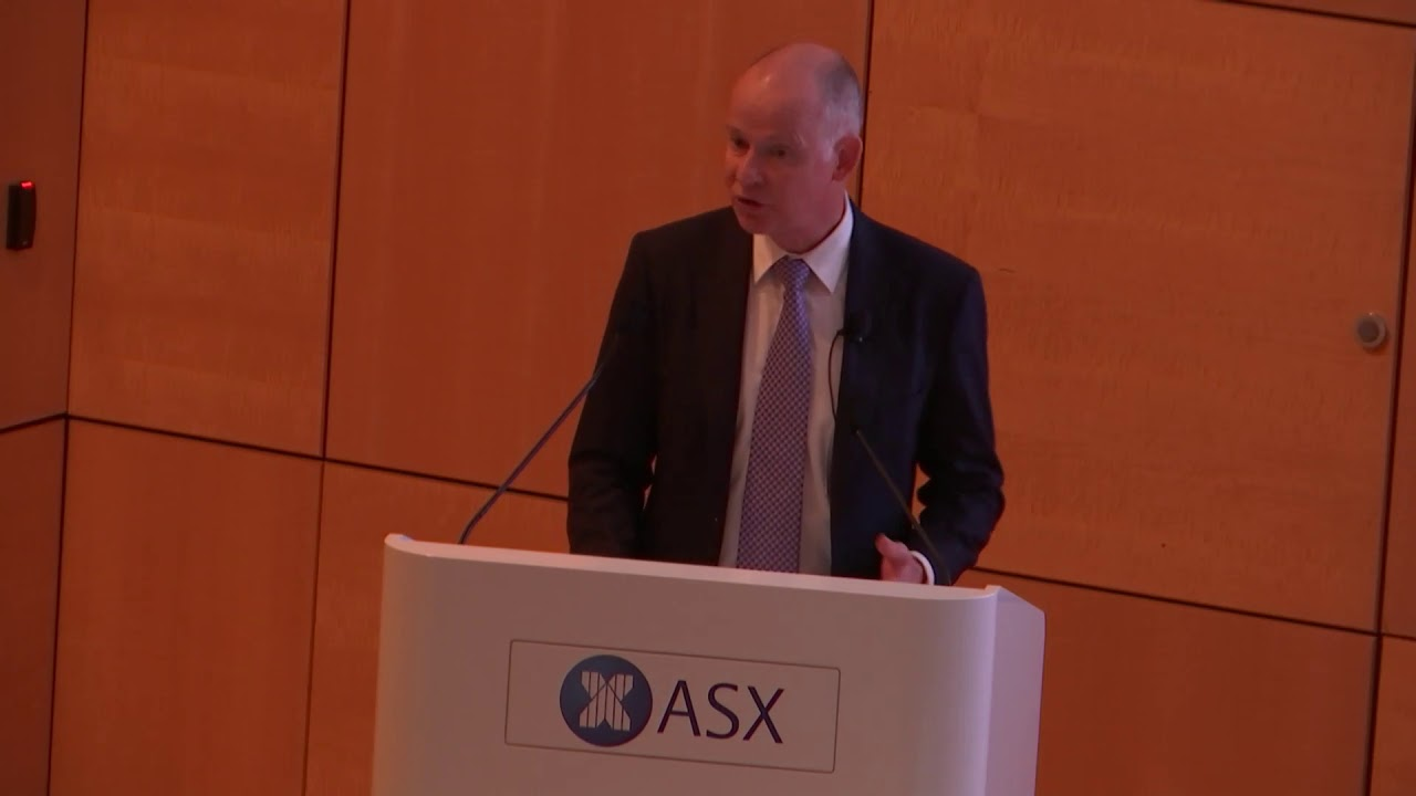 February 19th - ASX CEO Connect
