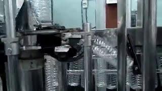 Wasser In Flaschen-Herstellung-Maschine
