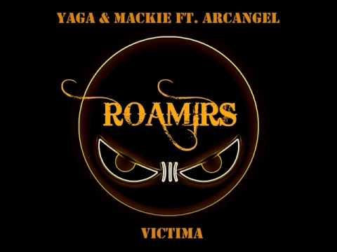 victima yaga y mackie ft arcangel