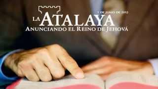 Testigos de Jehová(Jehova te va a destruir sino estas con ellos)