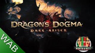 Dragon's Dogma Dark Arisen - Worthabuy?