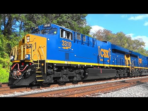 Pair Of Brand New GE ET44AH Tier 4 Diesel Engines