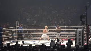 Floyd Mayweather vs. Tenshin Nasukawa - RIZIN 14 (Alternate view - FULL FIGHT)