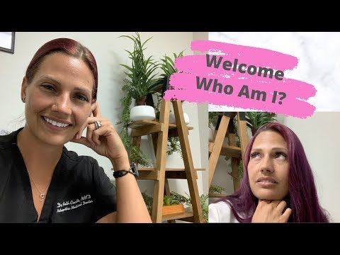 GETTING TO KNOW ME.. A Short Introduction I Cringe Worthy I Naturopathic Medical Doctor