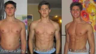 My Two Month Body Transformation