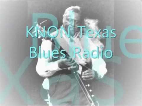 Albert King /Texas Blues Radio