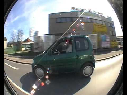 KAPU Linz: Tommy@autostrada (Jingle für das KAPU-Kino)