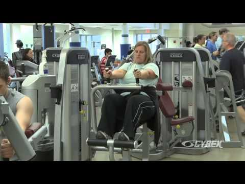 Cybex And The YMCA