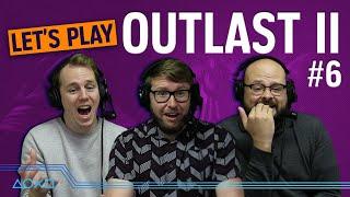 Let's Play Outlast II - Ep6: The Apocalypse
