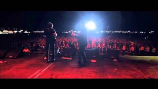 The Libertines - Don't Look Back Into The Sun Live