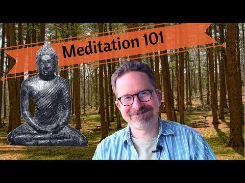 Meditation 101