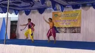 Mattuda ponnu-dance from likitha shetty