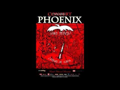 Nicu Covaci în direct la DIMINEAŢA CROSSOVER. Phoenix își lansează un nou album!