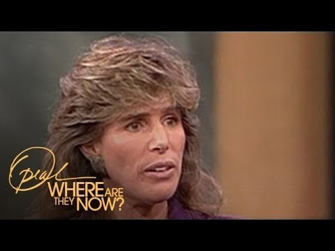 Elizabeth Glaser on Her Family's Struggle with AIDS  Where Are They Now  Oprah Winfrey Network