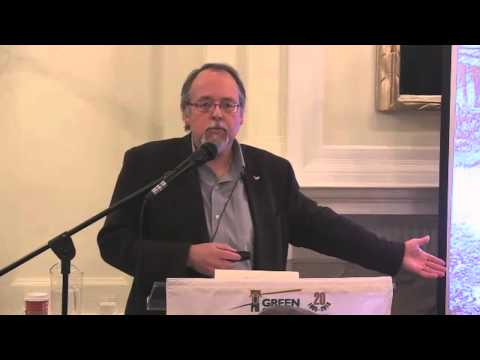 Andrew Nikiforuk: Energy Slaves and the Fate of Hydrocarbon Culture Nov. 21, 2013