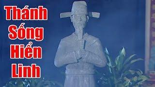 Thánh Sống Hiển Linh Cứu giúp Dân Làng Nghèo - Phim Cổ Tích Việt Nam Ngày Xửa, Chuyện Cổ Tích