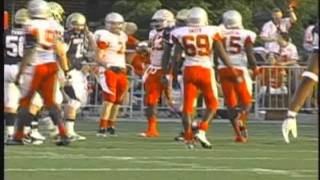2011 Big 33 Game Highlights - Pennsylvania vs. Ohio