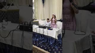 Гюльназ Гаджикурбанова (на свадьбе в д.т.Маракеш) 06.08.2018