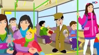 Leben-Geschichte-ak anokhi kahani cartoon movie in hindi