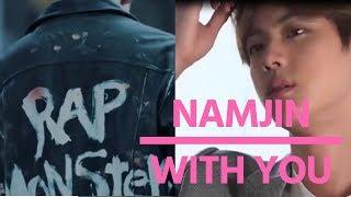 Namjin FMV | I Like me Better