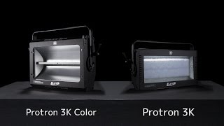 Elation Professional - Protron 3K Color™ & Protron 3K™