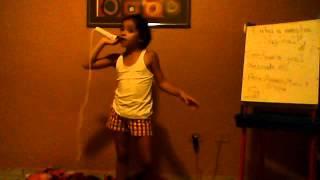 favorite girls karaoke