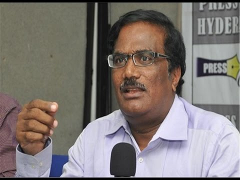 Vice Chacellor Appa Rao Goes on Indefinite Leave | Rohith Vemula Suicide Case