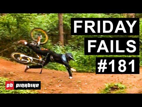 Friday Fails #181