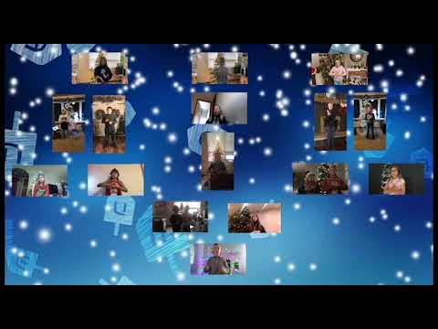 'Shalom'  - Performed by the Kickapoo Elementary School