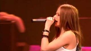 Avril Lavigne - Anything But Ordinary  (18-MAY-2003)