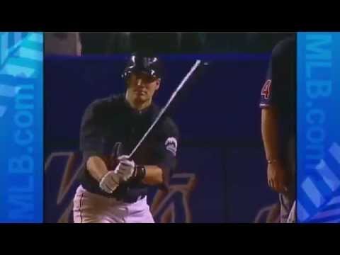 Robin Ventura Grand Slam Single: Gary Thorne & Bob Costas