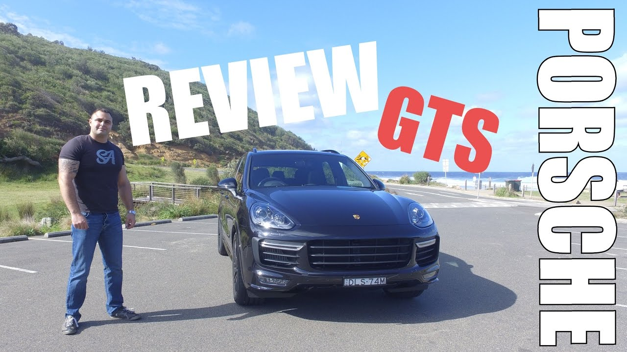 2017 Porsche Cayenne Gts Full Review