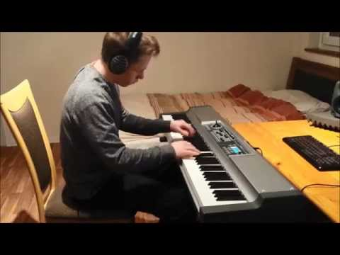 Kygo ft. Parson James - Stole The Show - Piano Cover + Sheet Music