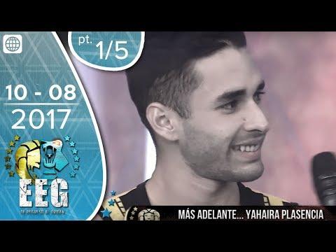 EEG de Regreso al Origen - 10/08/2017 - Parte 1/5