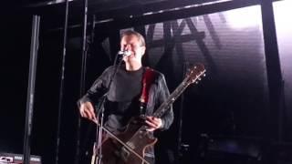 Sigur Rós - Glósóli. live @Release Athens 2016
