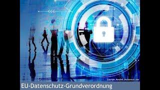 EU-Datenschutz-Grundverordnung: Fragen & Antworten für Werber