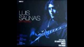 Sin tiempo 2 - Luis Salinas