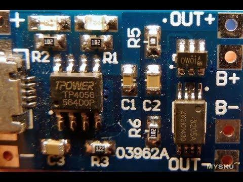 Как зарядить шуруповерт (аккумулятор) правильно схема