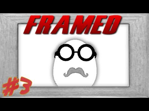 Roblox Framed [Episode 3] \