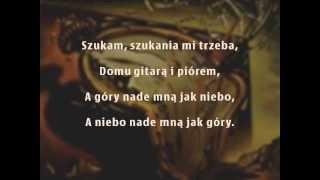 """Sielanka o domu""  Wolna Grupa Bukowina - z tekstem"