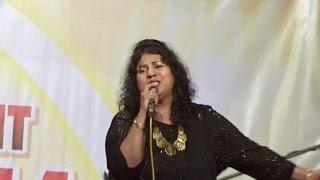 Hema Sardesai Singing YouTube Videos