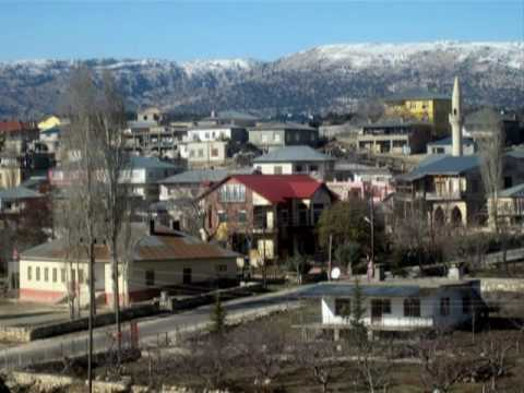 Erdemli Güzeloluk Köyü