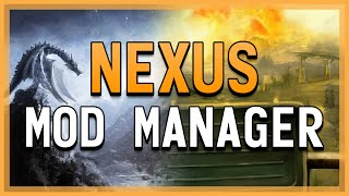 Nexus Mod Manager Installation :: NMM Guide & Tutorial on Installing Fallout and Skyrim Mods