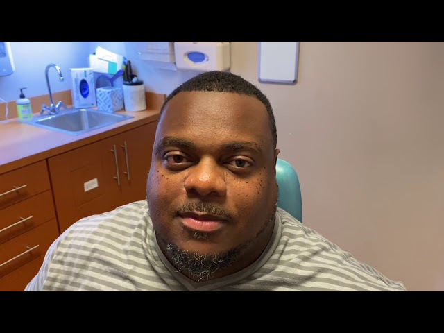 Dallas Scalp Keloid Excision Testimonial