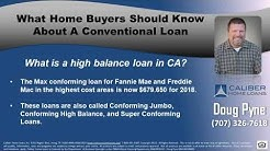 Number One Fannie Mae Conventional High Balance Home Loan Lender Vacaville CA 95688