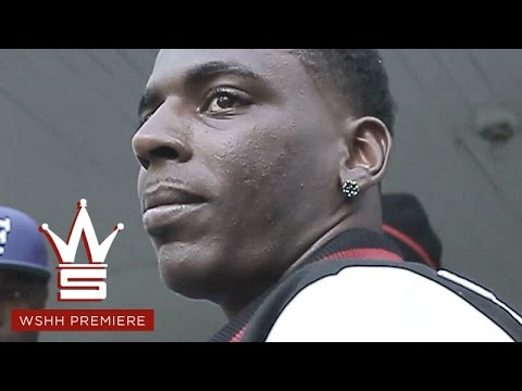 """Young Dolph """"She Ain't Mine"""" feat. Problem (WSHH Exclusive: Official Music Video)"""