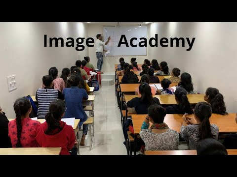 Image Academy : Education is everything