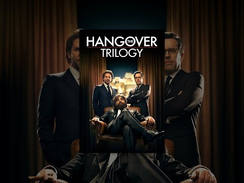 The Hangover Trilogy Mp3