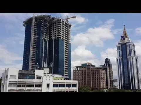 UB City Bangalore 2016