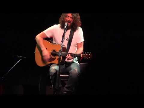 """Billie Jean"" in HD - Chris Cornell 11/26/11 Atlantic City, NJ"
